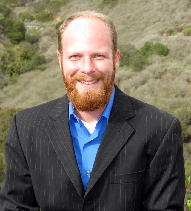 Mark Schwartz San Diego